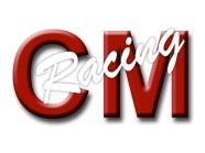 CM Racing logo