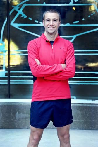 Craig Moscetti - Triathlon coach