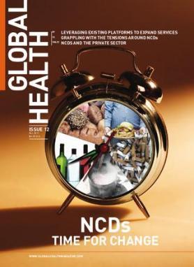 ncd magazine