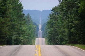 hilly-road