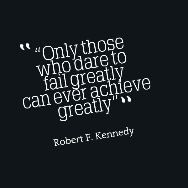 Robert f kennedy quote