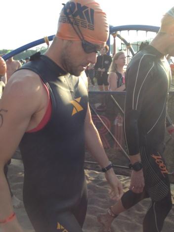 mpls tri swim start 1